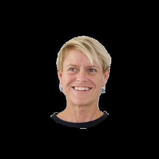 Christina Møller, Klinikassistent