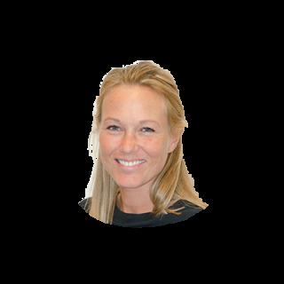 Louise Larsson, Tandplejer, BA