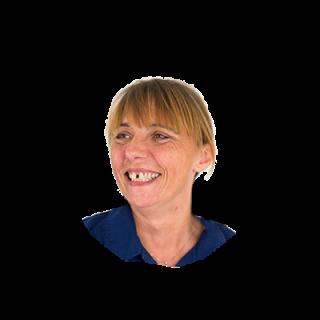 Rikke Hansen, Klinikassistent